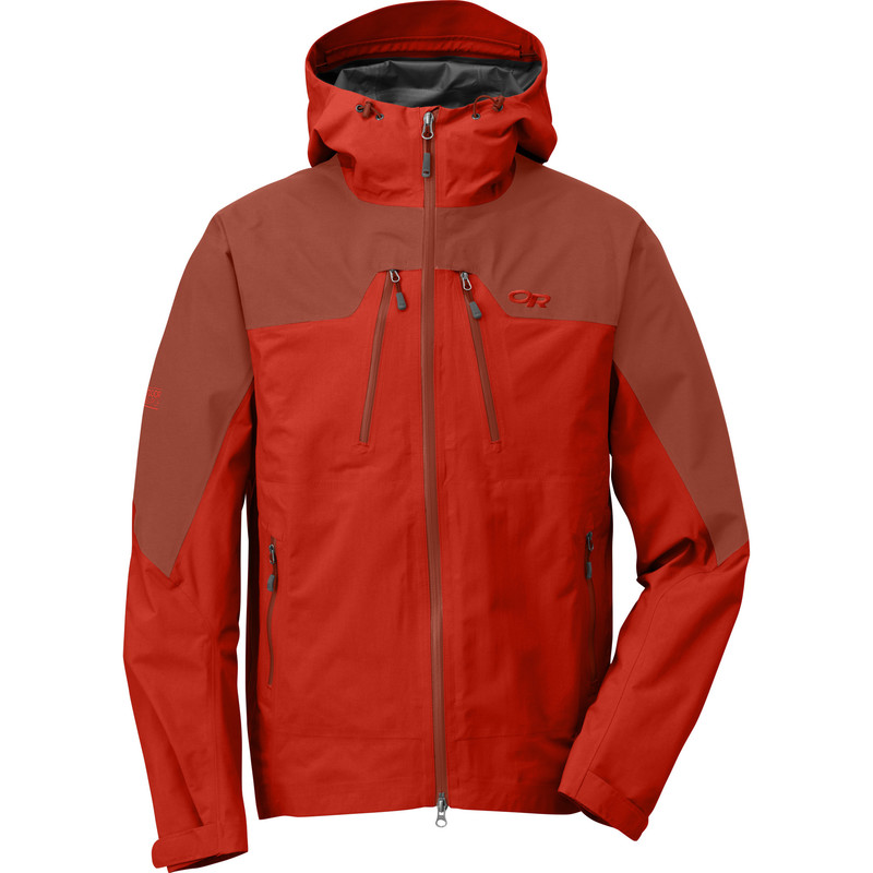 Outdoor Research Men´s Furio Jacket 69B-DIABLO/TAOS-30