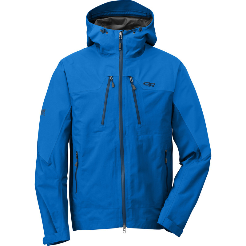 Outdoor Research Men´s Furio Jacket 940-GLACIER-30