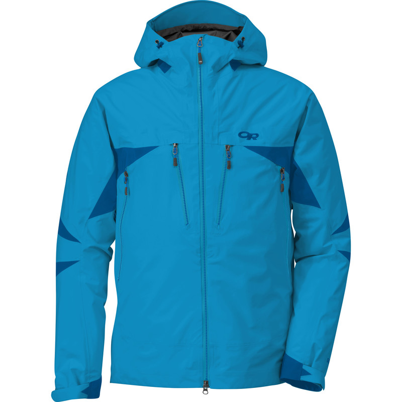Outdoor Research Men´s Maximus Jacket Hydro/Glacier-30
