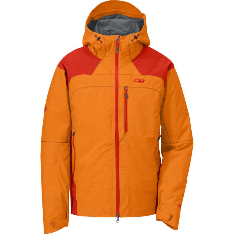 Outdoor Research Men´s Mentor Jacket 138-SUPERNOVA/DIABLO-30