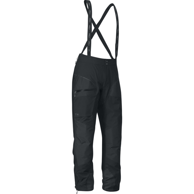 Outdoor Research Men´s Mentor Pants 001-BLACK-30