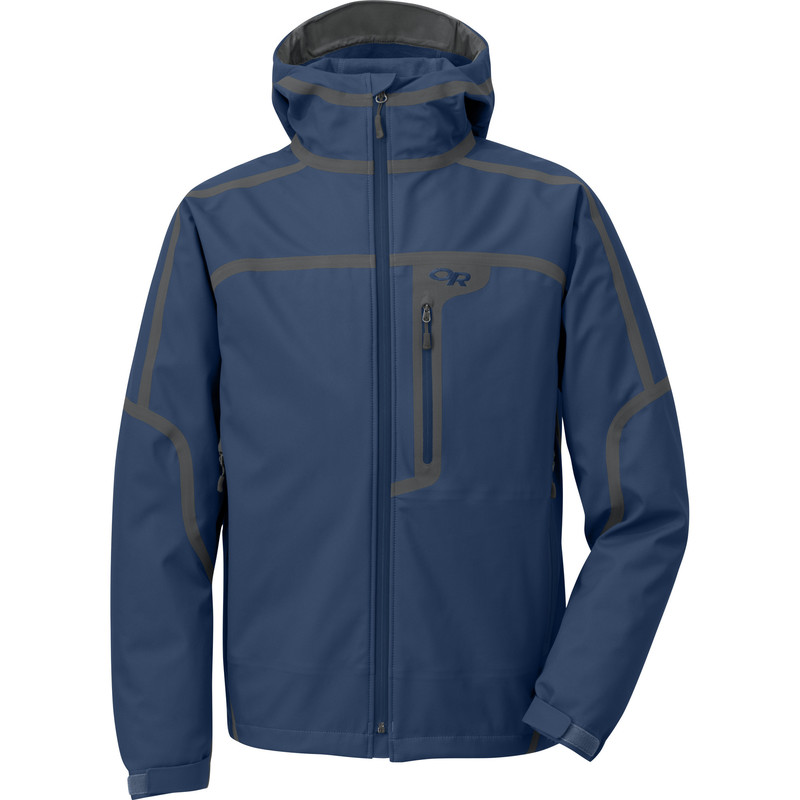 Outdoor Research Men´s Mithril Jacket 30B-DUSK-30