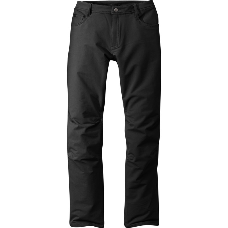 Outdoor Research Men´s Rambler Pants 001-BLACK-30