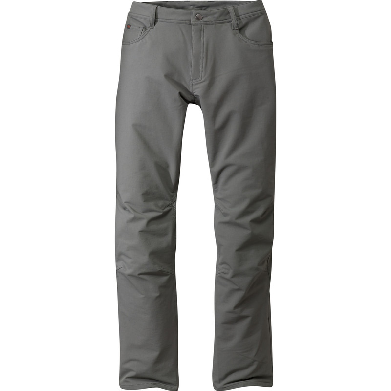 Outdoor Research Men´s Rambler Pants 008-PEWTER-30