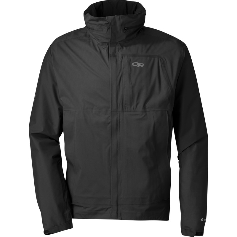 Outdoor Research Men´s Revel Jacket 001-BLACK-30