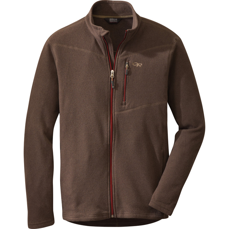 Outdoor Research Men´s Soleil Jacket 820-EARTH-30