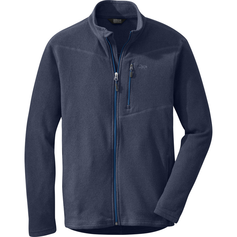 Outdoor Research Men´s Soleil Jacket 20B-NIGHT-30