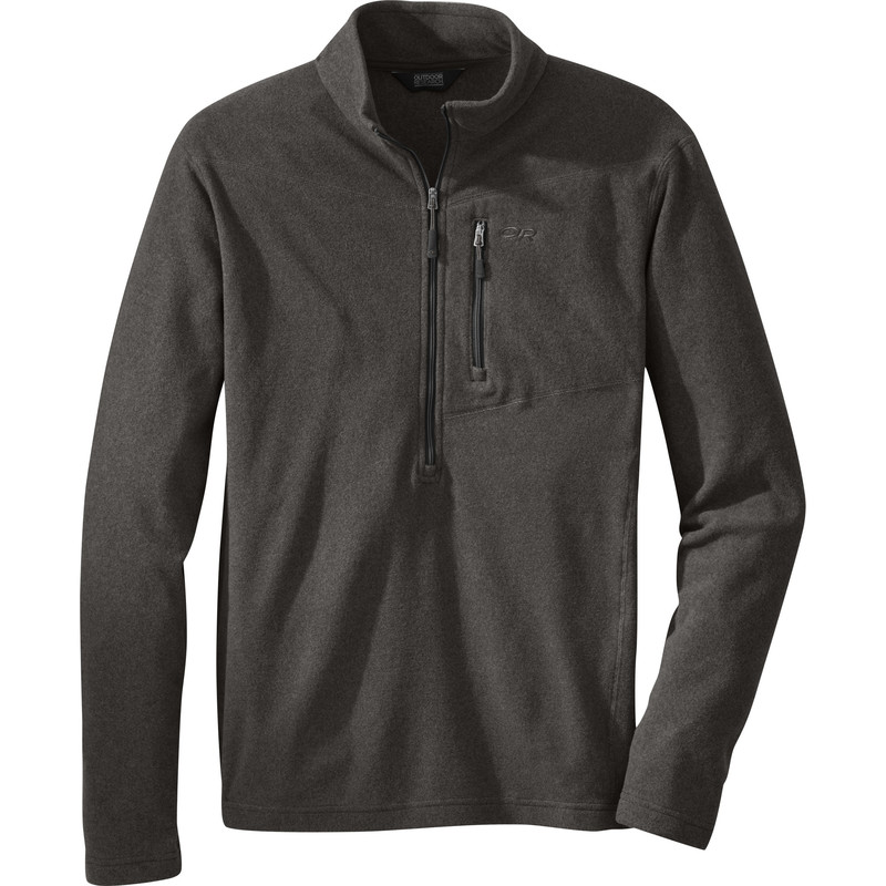 Outdoor Research Men´s Soleil Pullover 890-CHARCOAL-30