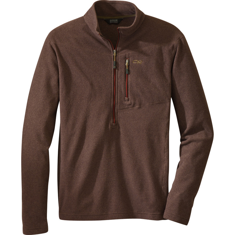 Outdoor Research Men´s Soleil Pullover 820-EARTH-30