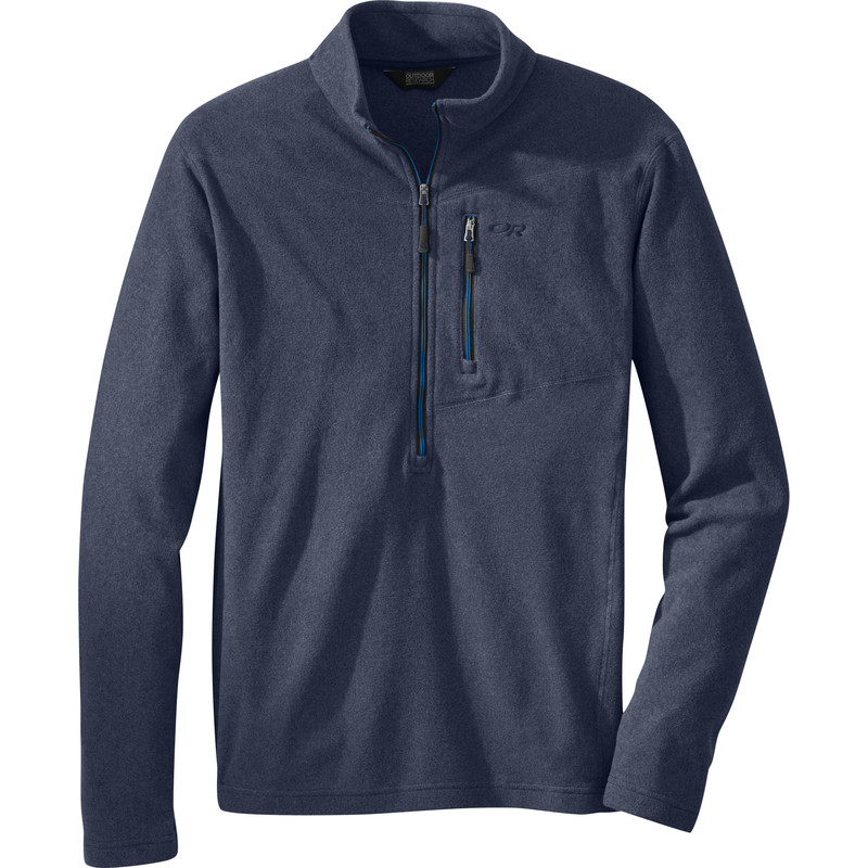 Outdoor Research Men´s Soleil Pullover 20B-NIGHT-30