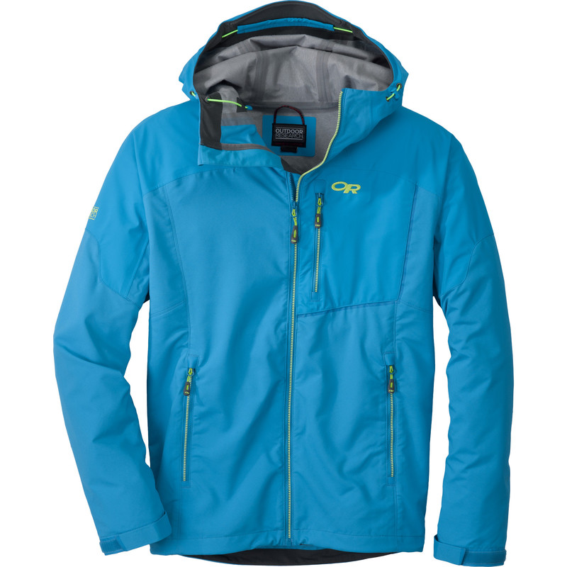 Outdoor Research Men´s Trailbreaker Jacket 757-HYDRO-30