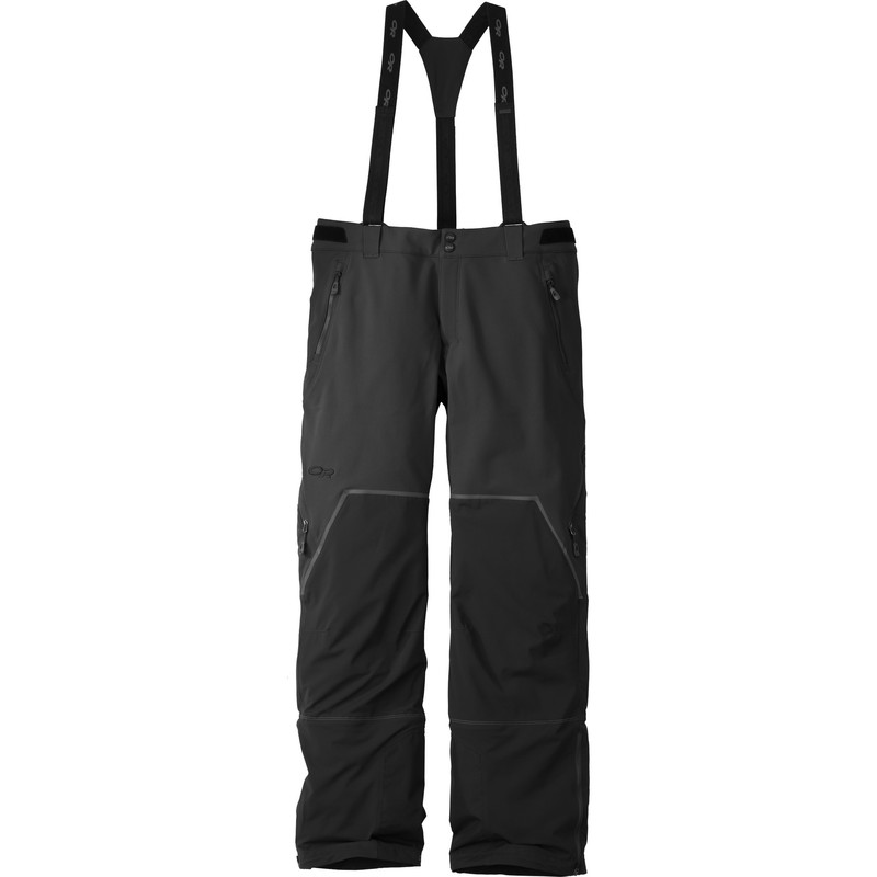 Outdoor Research Men´s Trailbreaker Pants Black-30
