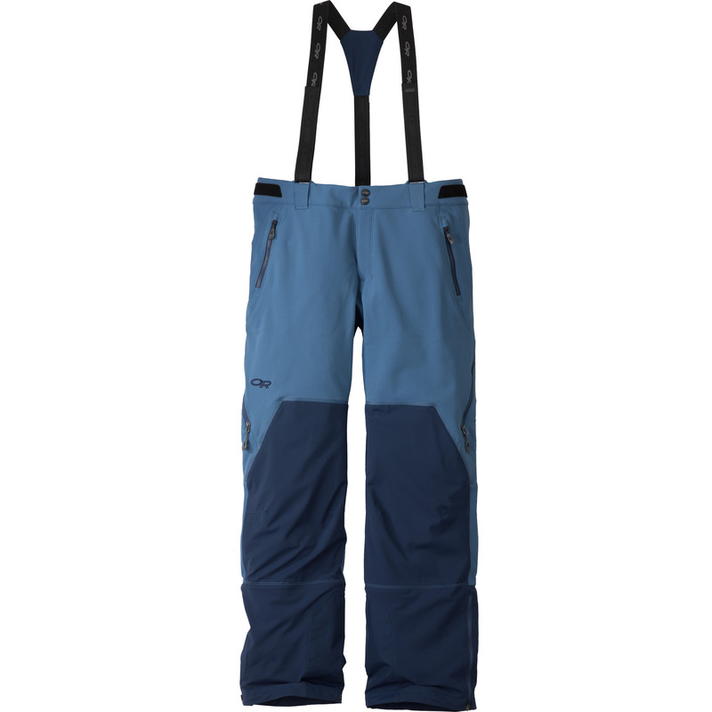 Outdoor Research Men´s Trailbreaker Pants Dusk/Night-30