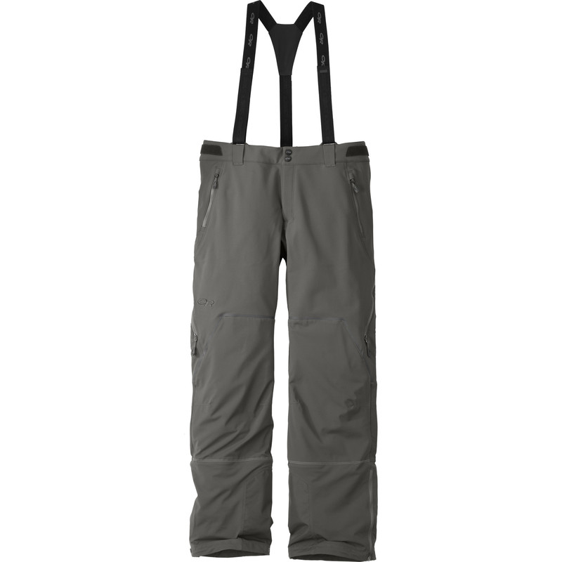 Outdoor Research Men´s Trailbreaker Pants Pewter-30