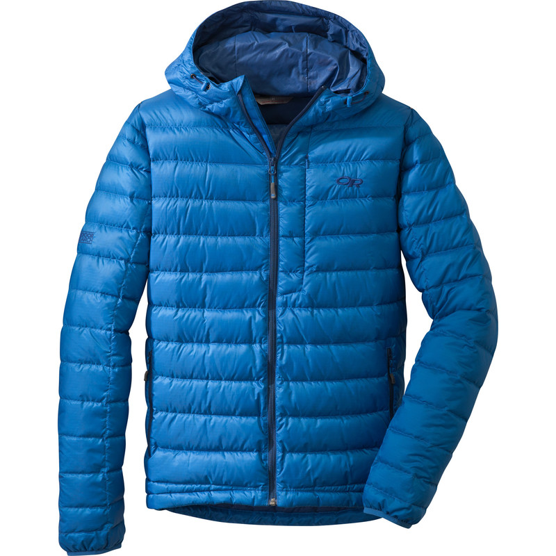 Outdoor Research Men´s Transcendent Hoody 940-GLACIER-30