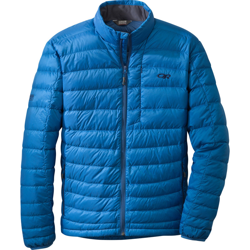 Outdoor Research Men´s Transcendent Sweater 940-GLACIER-30