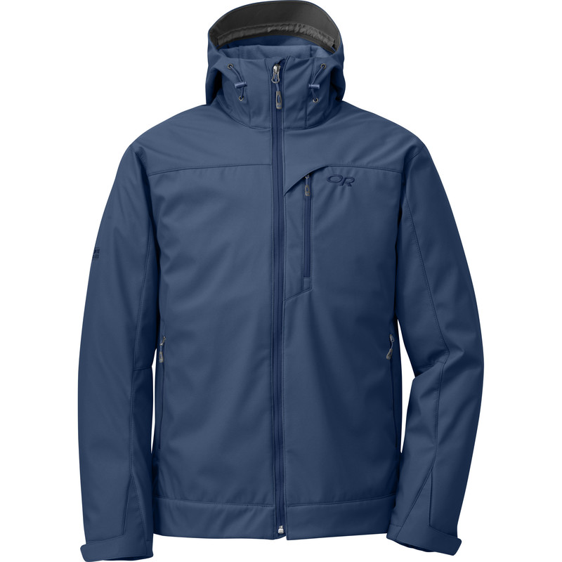 Outdoor Research Men´s Transfer Hoody Dusk-30