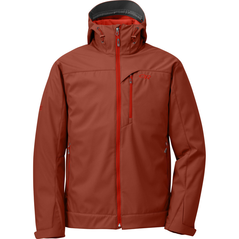 Outdoor Research Men´s Transfer Hoody Taos-30