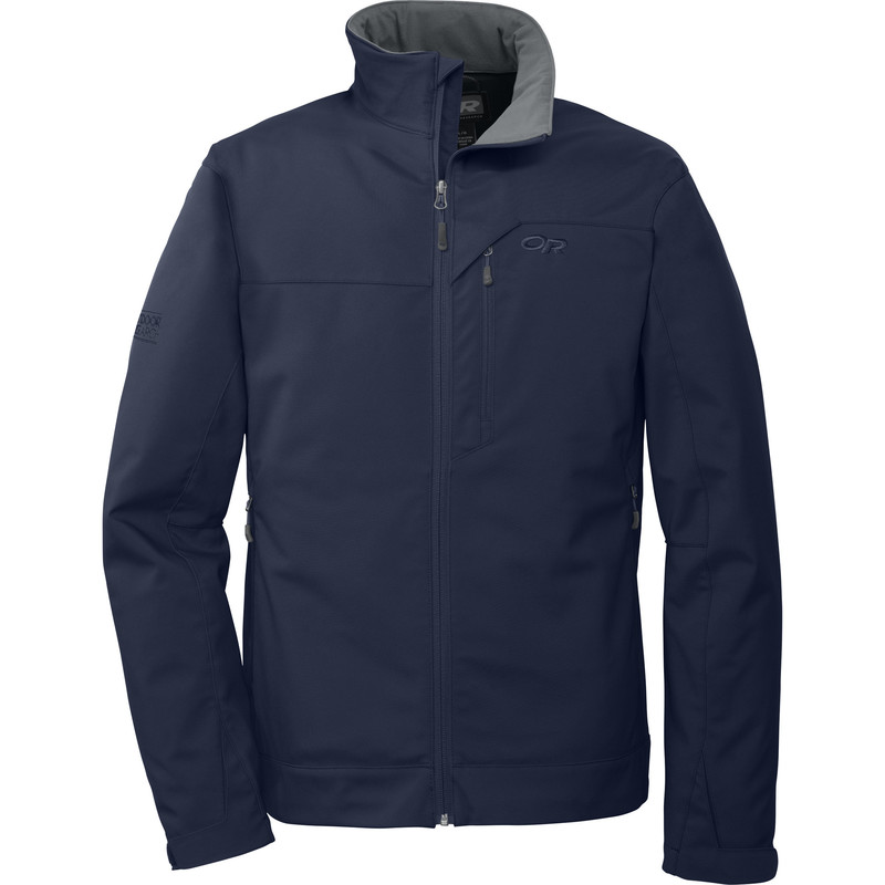 Outdoor Research Men´s Transfer Jacket 20B-NIGHT-30