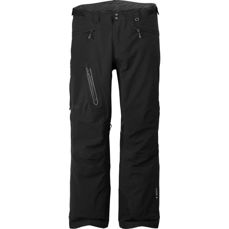 Outdoor Research Men´s Trickshot (Paradox) Pants 001-BLACK-30