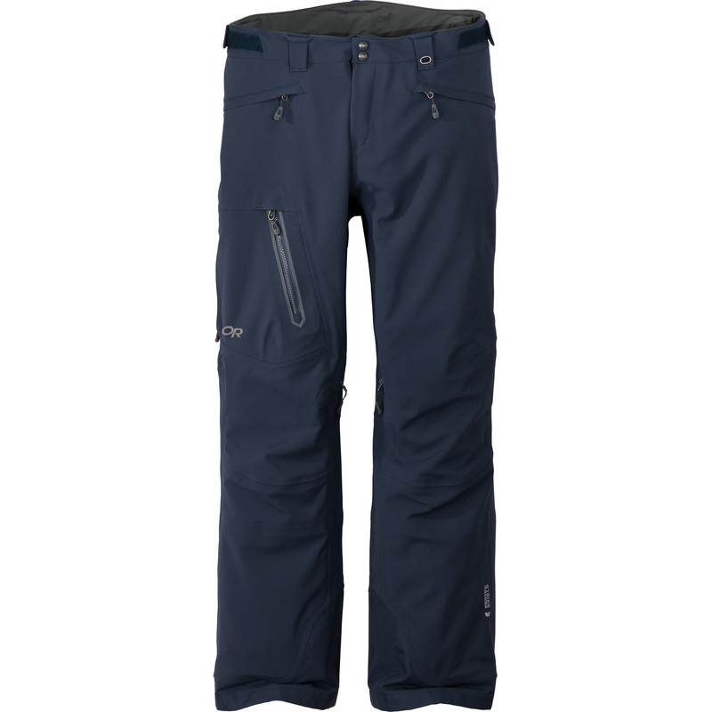 Outdoor Research Men´s Trickshot (Paradox) Pants 20B-NIGHT-30