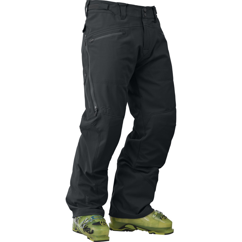 Outdoor Research Men´s Valhalla Pants Black-30