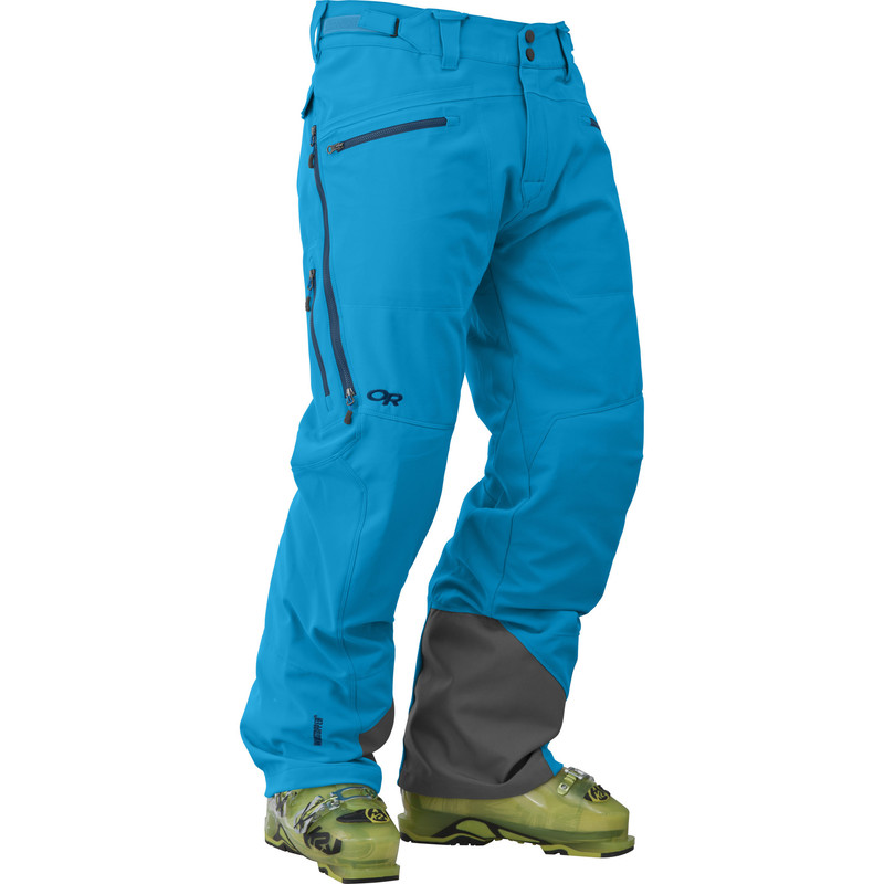 Outdoor Research Men´s Valhalla Pants 757-HYDRO-30