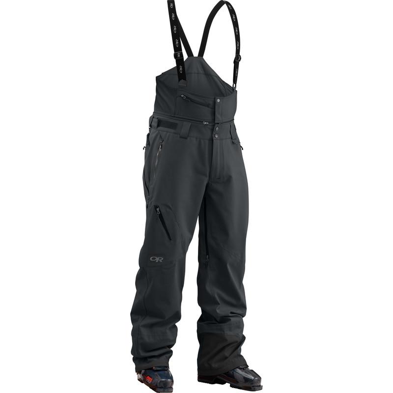 Outdoor Research Men´s Vanguard Pants 111-ALL BLACK-30