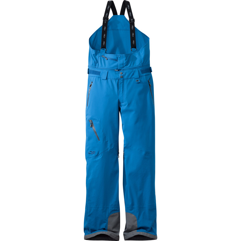 Outdoor Research Men´s Vanguard Pants 940-GLACIER-30