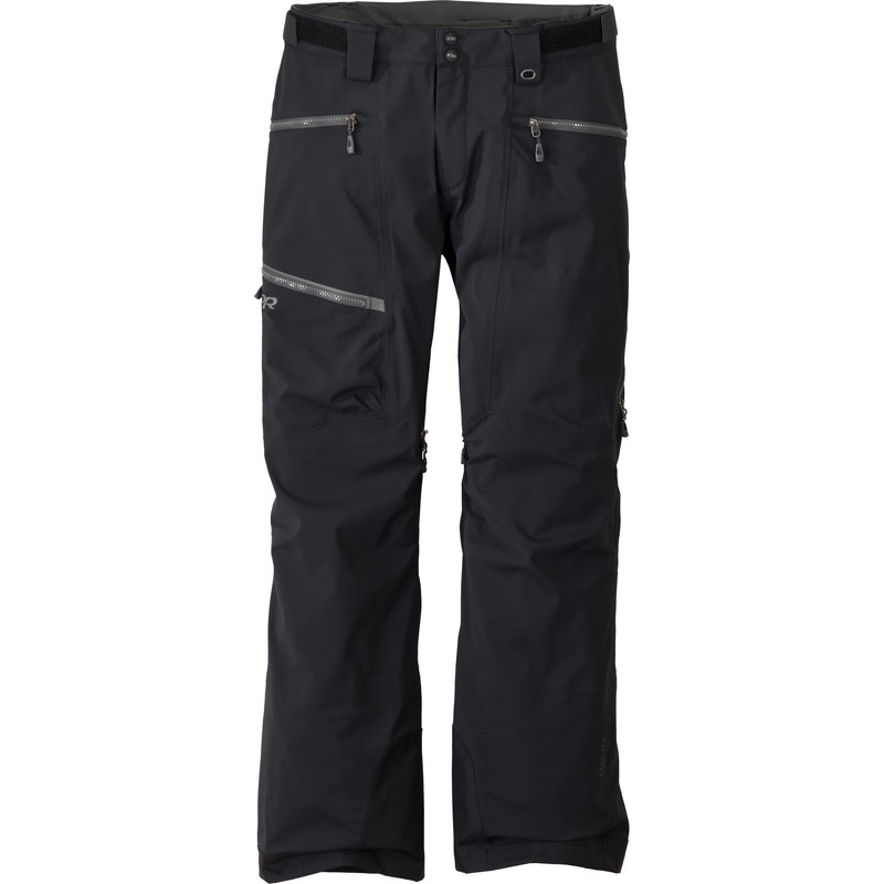 Outdoor Research Men´s White Room Pants 001-BLACK-30