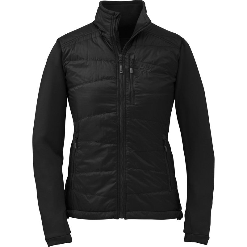 Outdoor Research Women´s Acetylene Jacket 001-BLACK-30