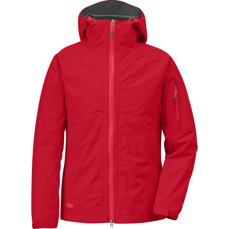 Outdoor Research Women´s Aspire Jacket 80B-ADOBE-30