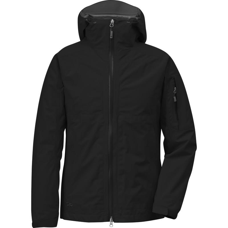Outdoor Research Women´s Aspire Jacket Black-30