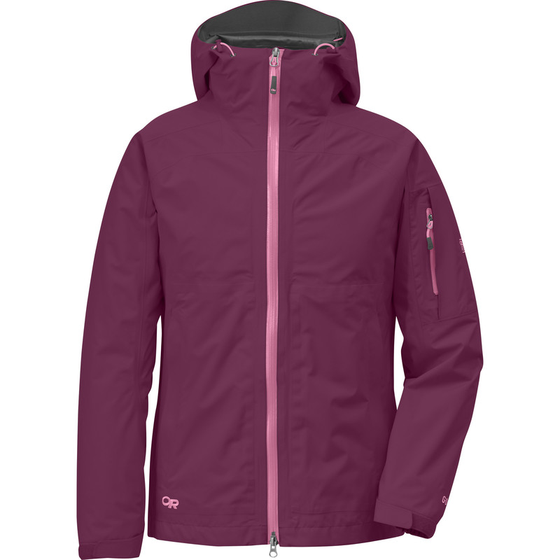Outdoor Research Women´s Aspire Jacket 380-ORCHID-30