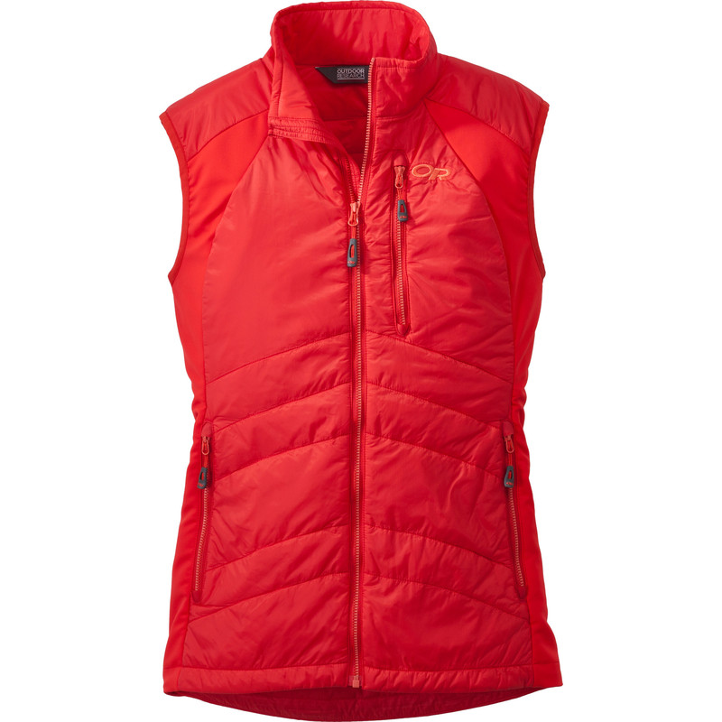 Outdoor Research Women´s Cathode Vest 448-FLAME-30