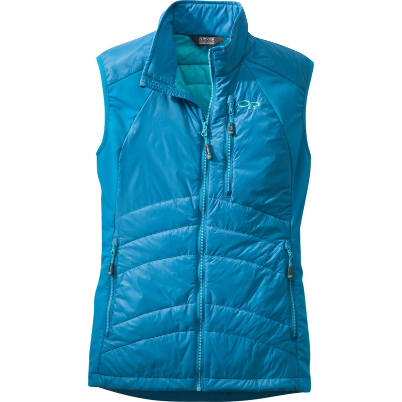 Outdoor Research Women´s Cathode Vest 757-HYDRO-30