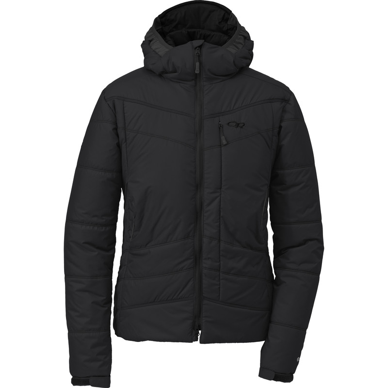 Outdoor Research Women´s Chaos Jacket 001-BLACK-30