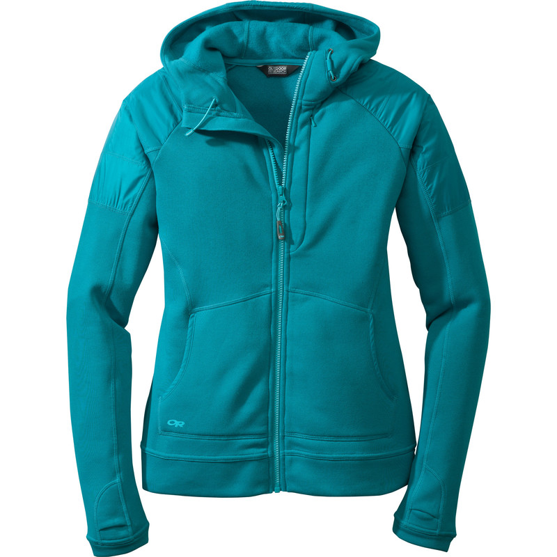 Outdoor Research Women´s Constellation Hoody 171-ALPINE LAKE-30