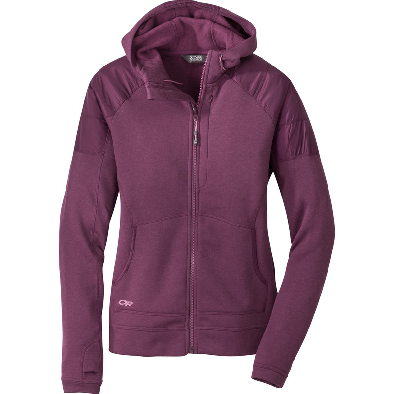 Outdoor Research Women´s Constellation Hoody 380-ORCHID-30