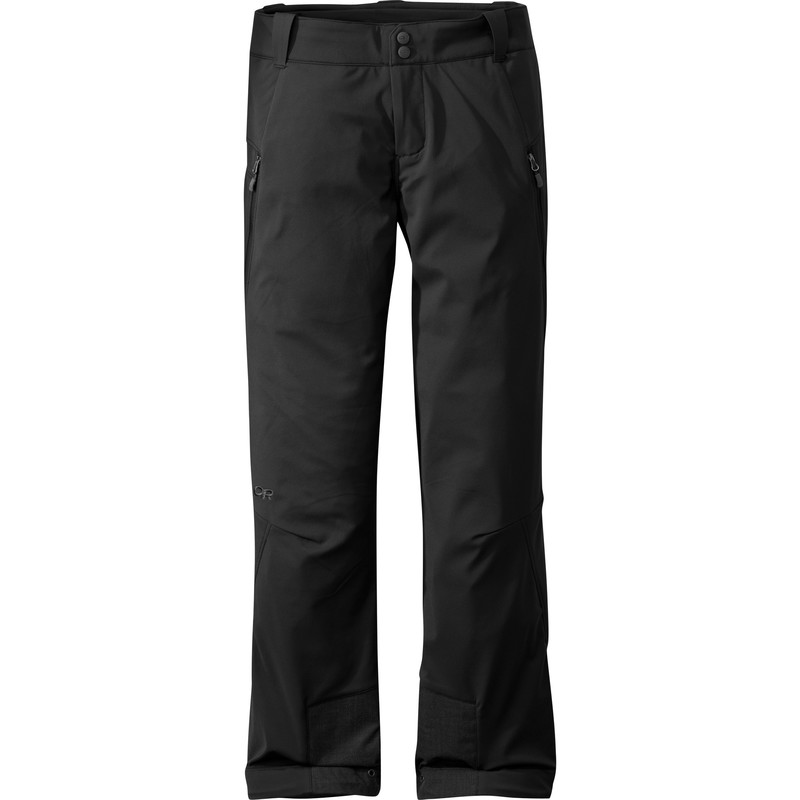 Outdoor Research Women´s Conviction Pants 001-BLACK-30