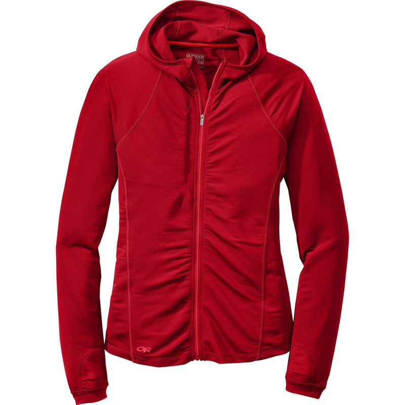 Outdoor Research Women´s Delta Hoody 80B-ADOBE-30