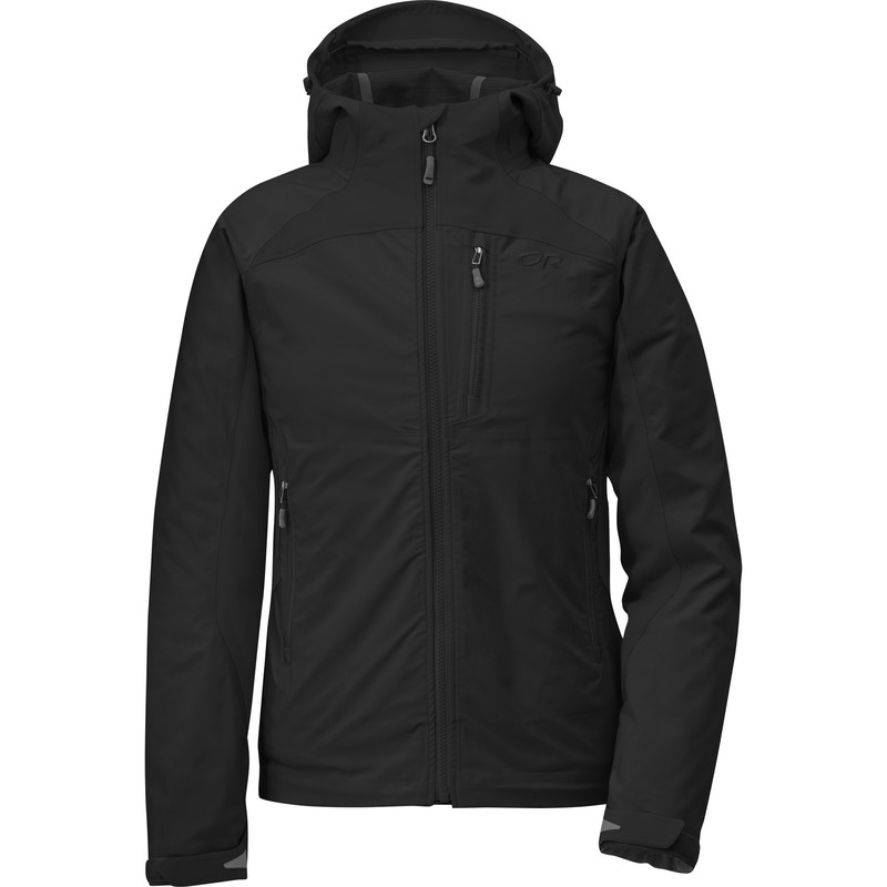 Outdoor Research Women´s Enchainment Jacket 001-BLACK-30