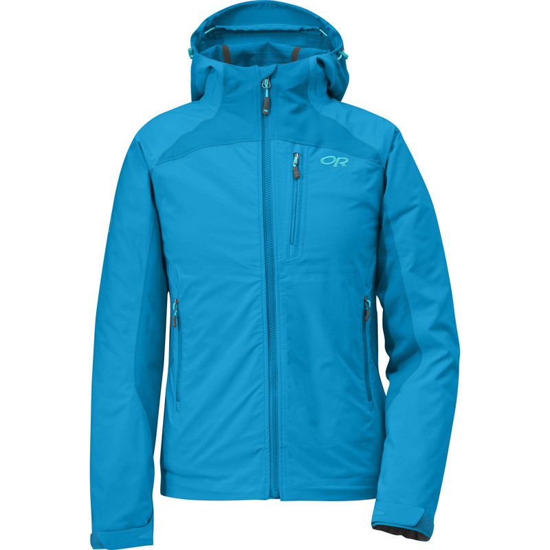 Outdoor Research Women´s Enchainment Jacket 757-HYDRO-30