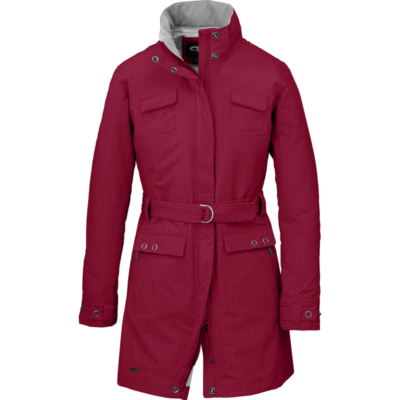 Outdoor Research Women´s Envy Jacket 330-MULBERRY-30