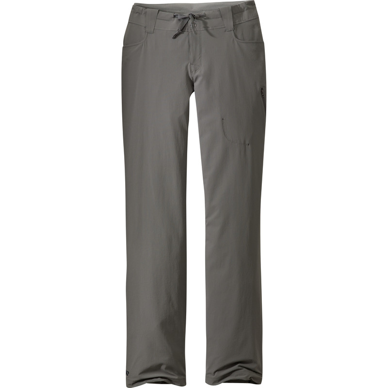 Outdoor Research Women´s Ferrosi Pants Pewter-30