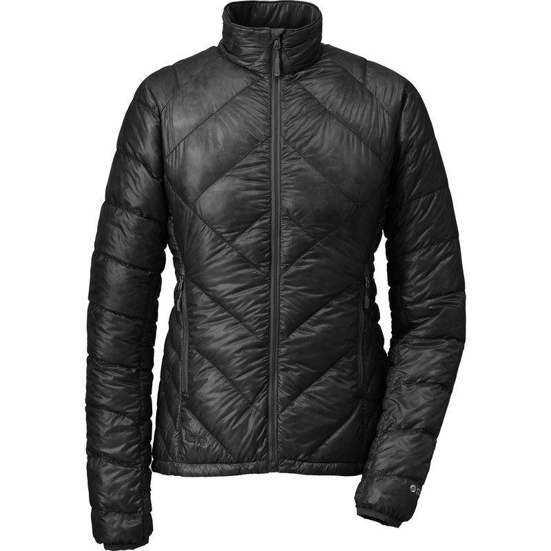 Outdoor Research Women´s Filament Jacket Black-30
