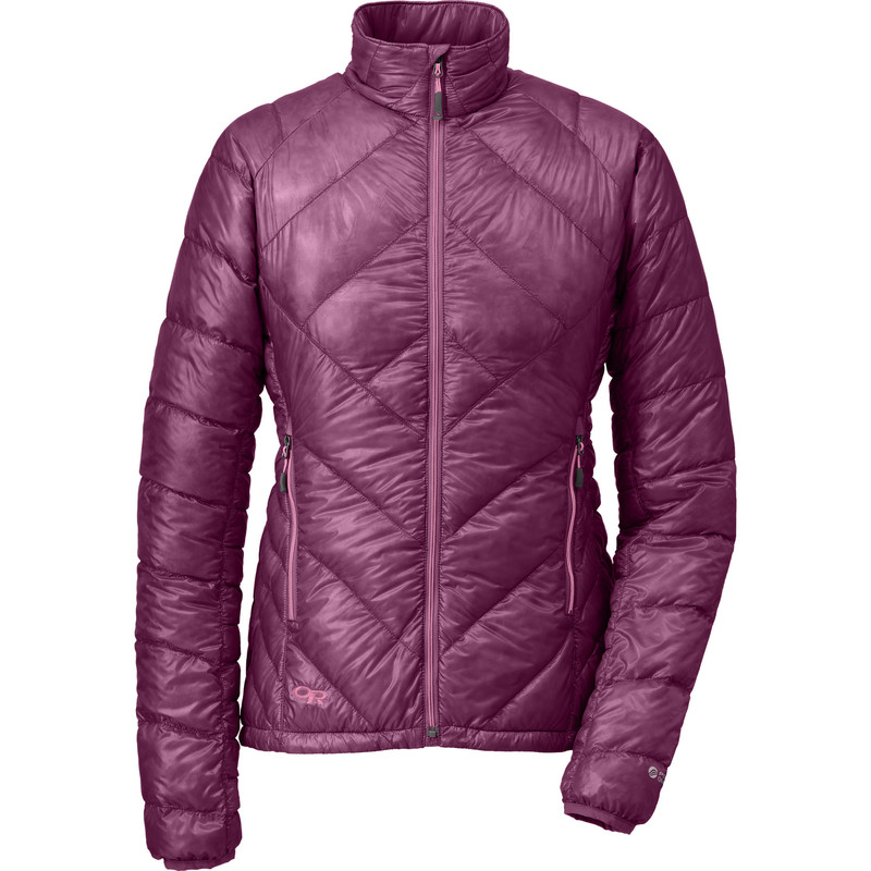 Outdoor Research Women´s Filament Jacket 423-ORCHID/CROCUS-30