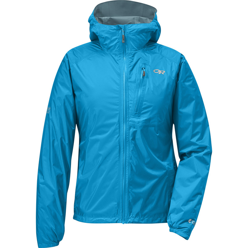 Outdoor Research Women´s Helium II Jacket 757-HYDRO-30