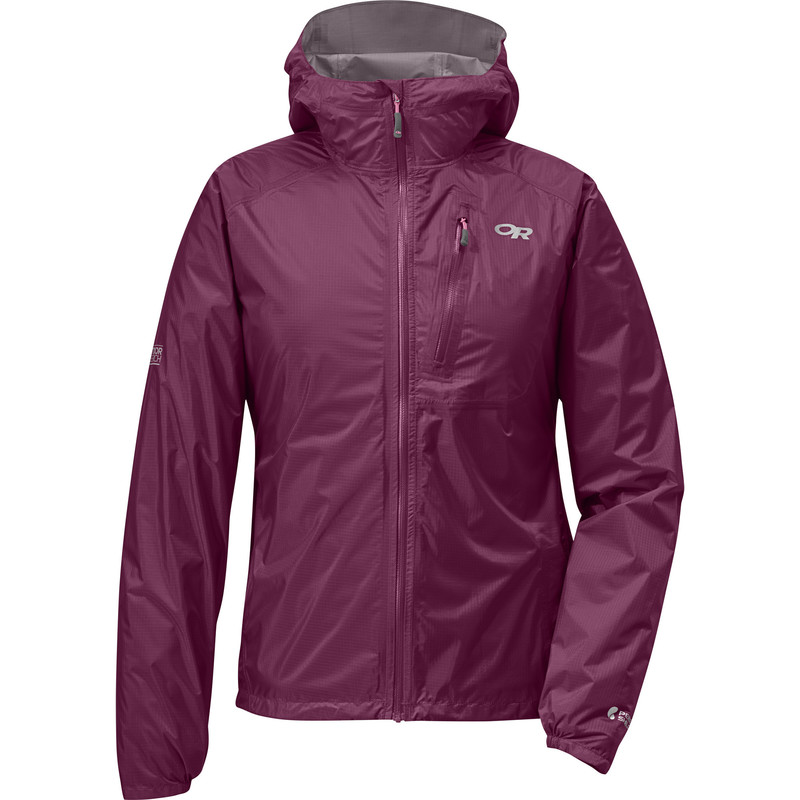 Outdoor Research Women´s Helium II Jacket Orchid-30