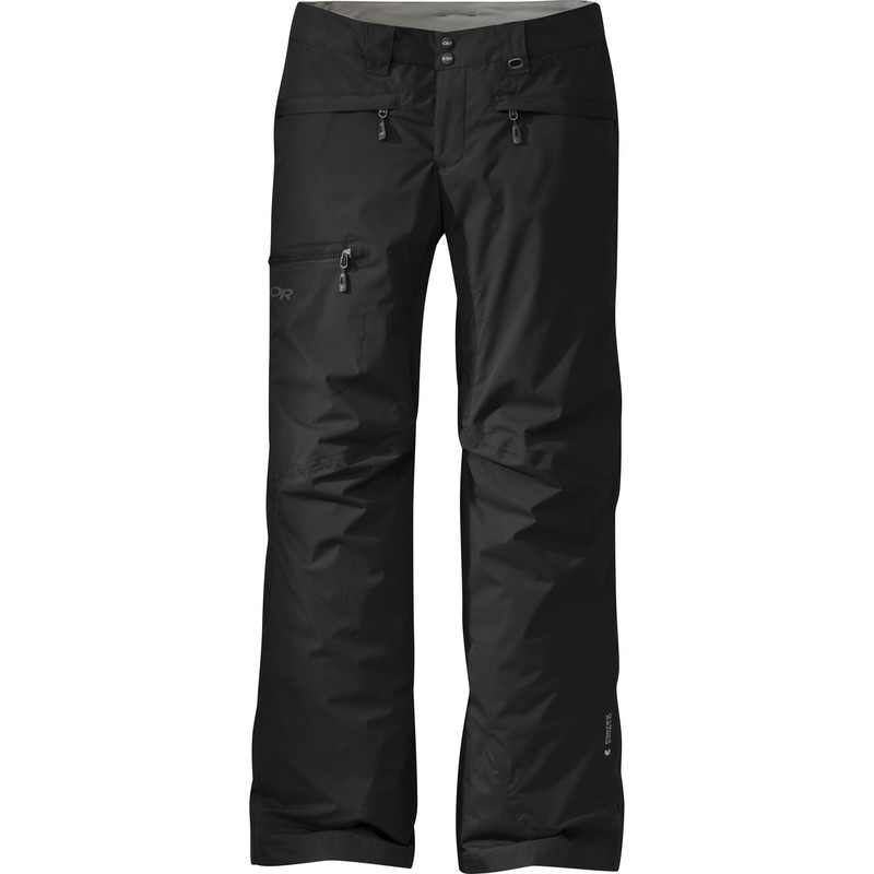 Outdoor Research Women´s Igneo Pants 001-BLACK-30